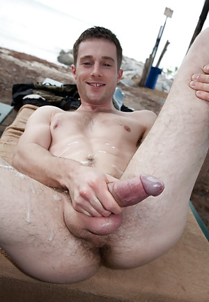 Gay Cumshot Pictures