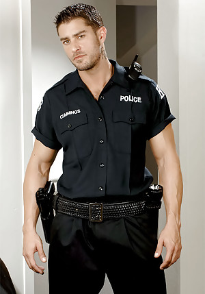 Gay Uniform Pictures