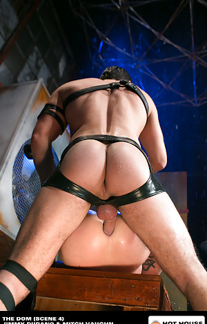 BDSM Gay Pictures