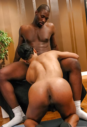 Gay Interracial Pictures